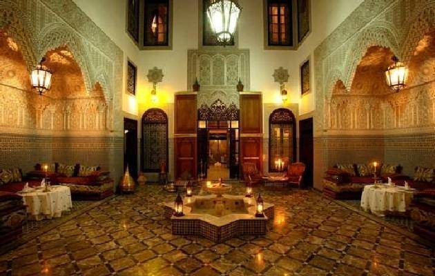 Riad Al Pacha, Fes, Morocco, Morocco hotels and hostels