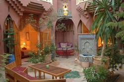 Riad Amira Victoria, Marrakech, Morocco, Morocco hotels and hostels