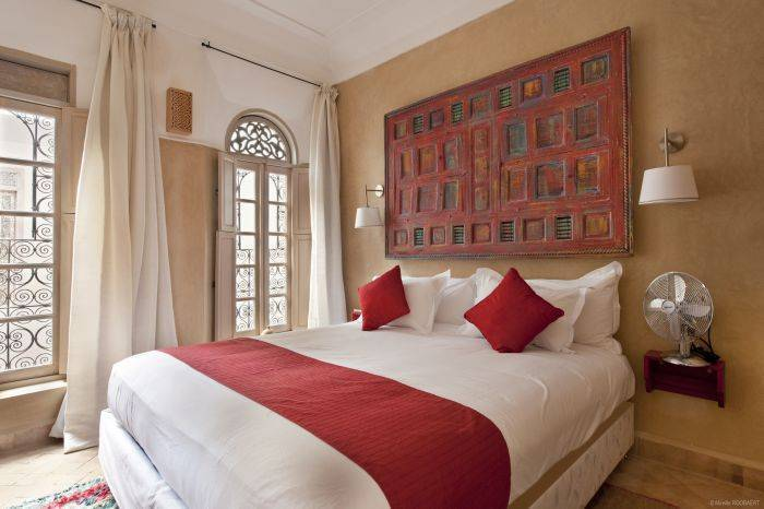 Riad Anata, Fes, Morocco, preferred site for booking holidays in Fes