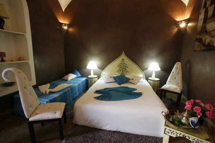 Riad Arocha, Marrakech, Morocco, Morocco hotels and hostels