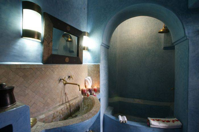 Riad Arocha, Marrakech, Morocco, the most trusted reviews about hotels in Marrakech