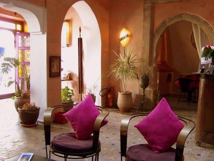 Riad Asmitou, Essaouira, Morocco, Morocco hotels and hostels