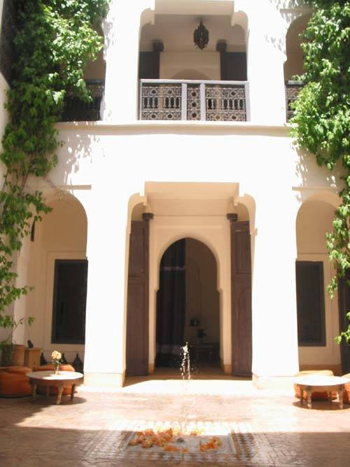 Riad Baraka Karam, Marrakech, Morocco, preferred hotels selected, organized and curated by travelers in Marrakech