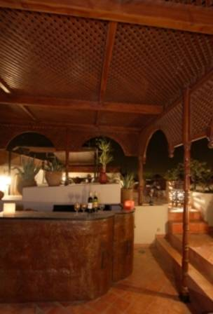 Riad Dar Bounouar, Marrakech, Morocco, hotels and hostels in tropical destinations in Marrakech