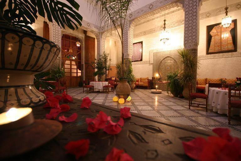 Riad Dar Dmana, Fes al Bali, Morocco, Morocco hotels and hostels