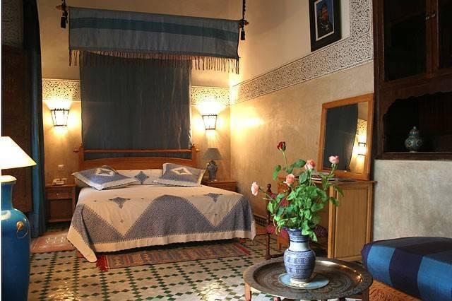Riad Dar Dmana, Fes al Bali, Morocco, affordable travel destinations in Fes al Bali