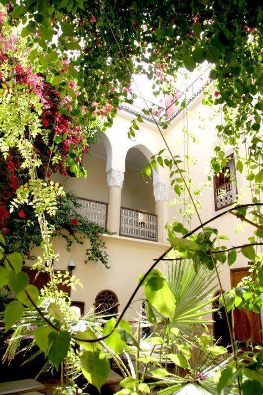 Riad Dar El Aila Marrakech, Marrakech, Morocco, compare with the world's largest travel websites in Marrakech