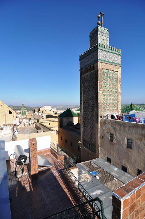 Riad Dar Hanae, Fes al Bali, Morocco, we compete with the world's best travel sites, book the guaranteed lowest prices in Fes al Bali