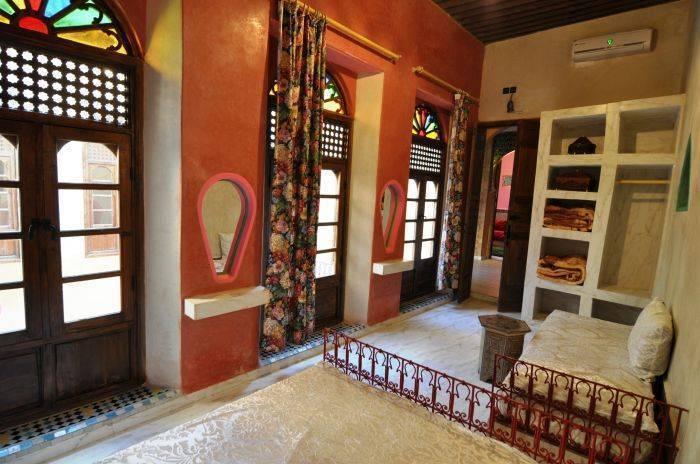 Riad Dar Hanae, Fes al Bali, Morocco, Morocco hotels and hostels
