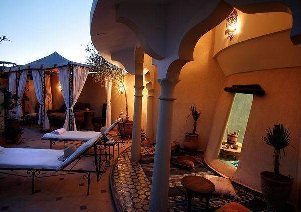 Riad Dollar Des Sables, Marrakech, Morocco, Morocco hotels and hostels