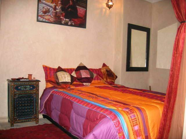 Riad El Ambar, Marrakech, Morocco, hipster hotels, hostels and B&Bs in Marrakech