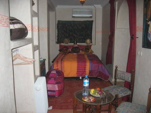 Riad El Ambar, Marrakech, Morocco, Morocco hotels and hostels
