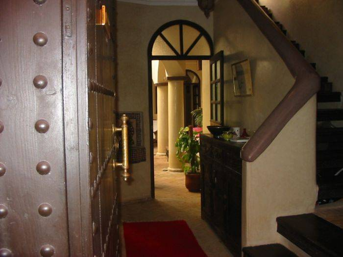Riad El Dar, Marrakech, Morocco, Morocco hotels and hostels