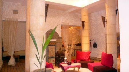 Riad Etoile de Mogador, Essaouira, Morocco, Morocco hotels and hostels