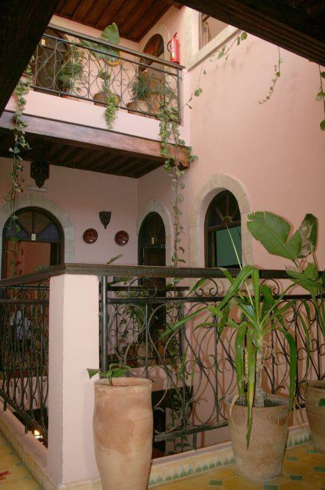 Riad Etoile d'Essaouira, Essaouira, Morocco, find beds and accommodation in Essaouira