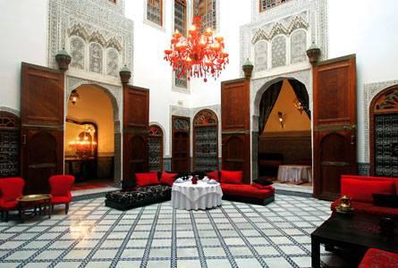 Riad Fez Yamanda, Fes al Bali, Morocco, Morocco hotels and hostels