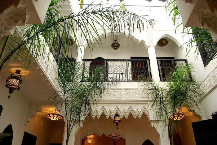 Riad Hannah, Marrakech, Morocco, Morocco hotels and hostels