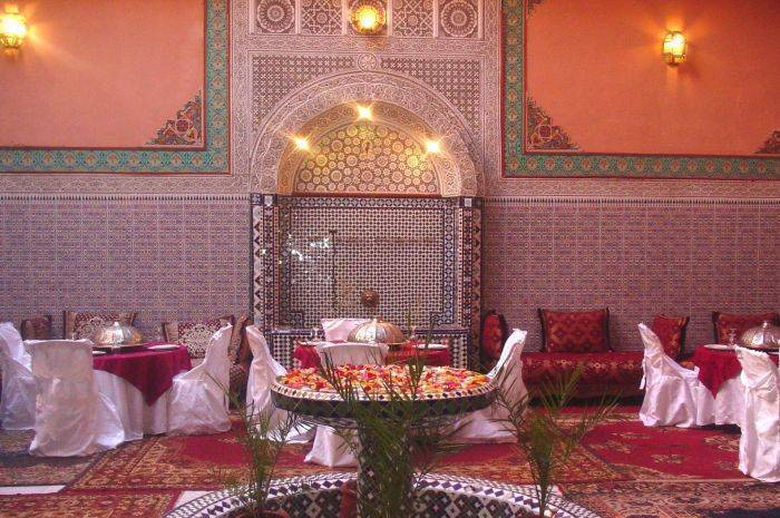 Riad Jddi, Marrakech, Morocco, Morocco hotels and hostels