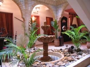 Riad Jemalhi Mogador, Essaouira, Morocco, Morocco ホテルとホステル