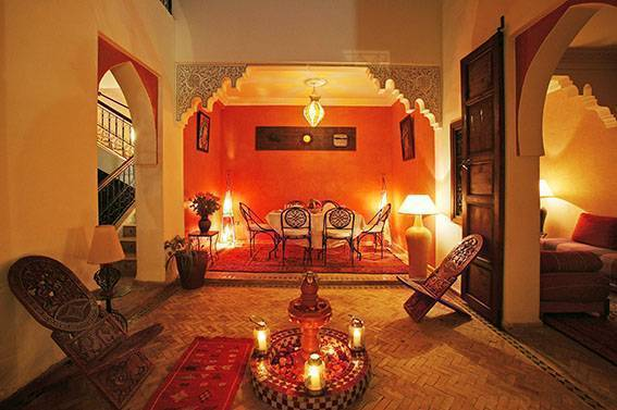 Riad Karim, Marrakech, Morocco, Morocco hotels and hostels