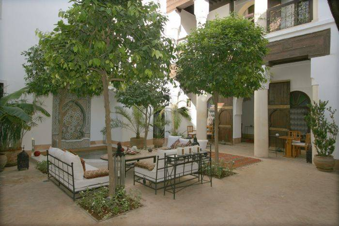 Riad Karmela, Marrakech, Morocco, reserve popular hotels with good prices in Marrakech