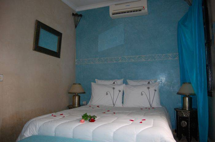 Riad Lea, Marrakech, Morocco, Morocco hotels and hostels