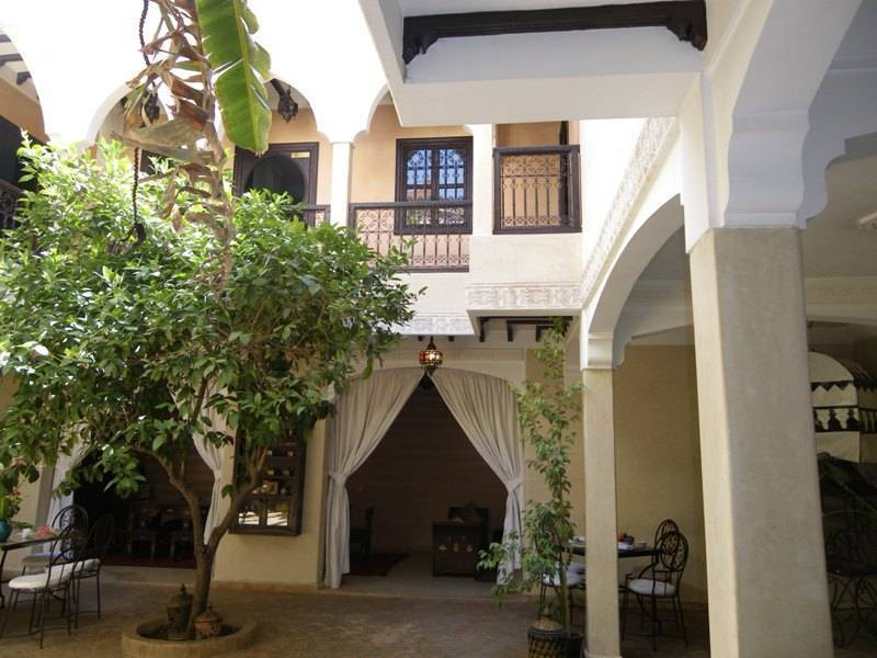Riad L Oiseau Du Paradis, Marrakech, Morocco, top rated hotels in Marrakech