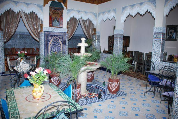 Riad Mahjouba, Marrakech, Morocco, Morocco hotels and hostels
