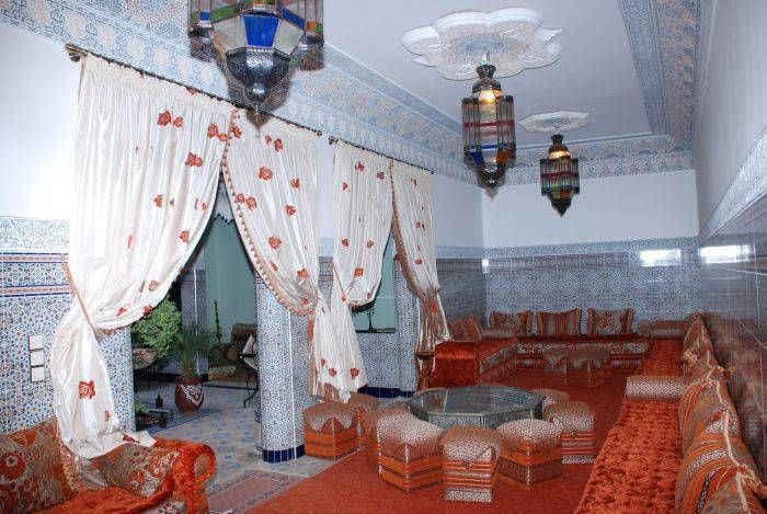 Riad Mahjouba, Marrakech, Morocco, hotels with the best beds for sleep in Marrakech