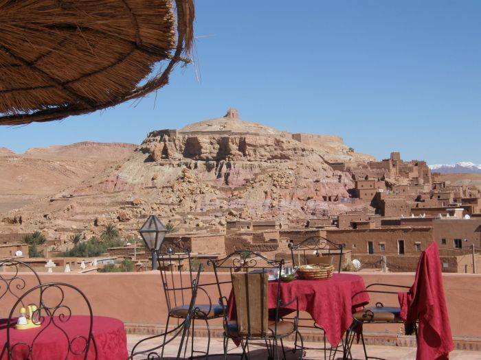 Riad Maktoub, Ouarzazat, Morocco, preferred travel site for hotels in Ouarzazat