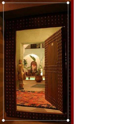Riad Mandalay, Marrakech, Morocco, Morocco hotels and hostels
