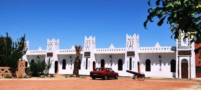 Riad Mimouna de Timnay, Midelt, Morocco, Morocco hotels and hostels