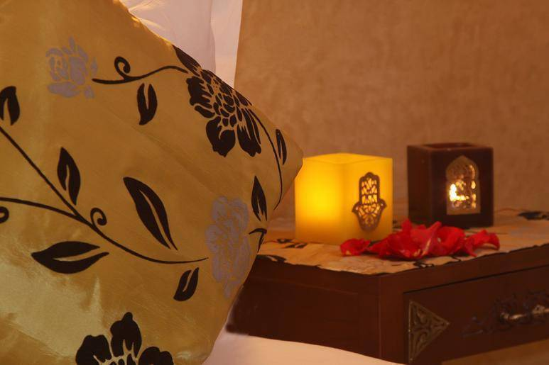 Riad Nesma, Marrakech, Morocco, easy trips in Marrakech