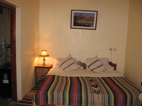 Riad Ouassaggou, Imlil, Morocco, high quality hotels in Imlil