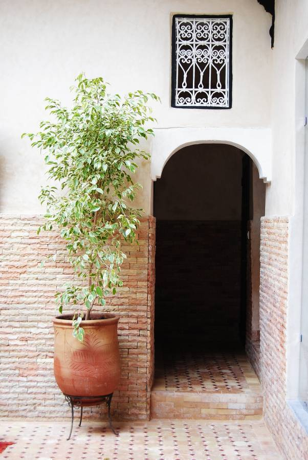 Riad Romance, Marrakech, Morocco, first-rate vacations in Marrakech