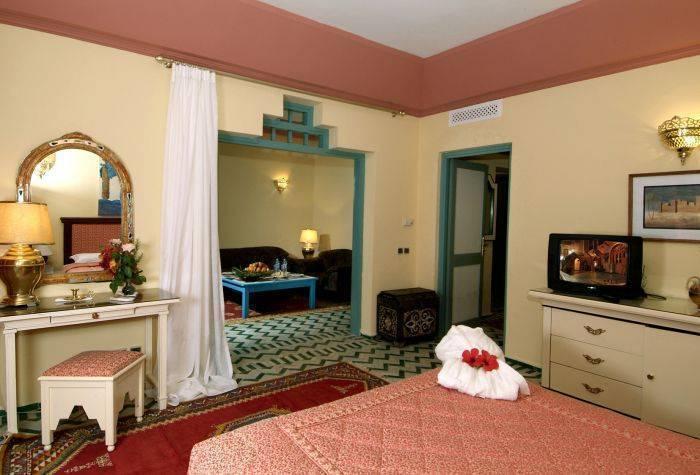 Riad Salam Zagora, Zagora, Morocco, eco friendly hotels and hostels in Zagora