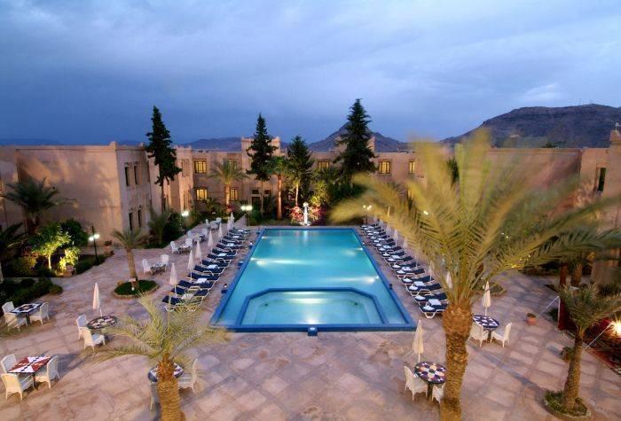 Riad Salam Zagora, Zagora, Morocco, Morocco hotels and hostels