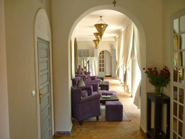 Riad Shemsi, Marrakech, Morocco, Morocco hotels and hostels
