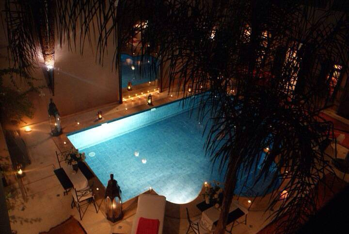 Riad Syba, Marrakech, Morocco, Morocco hotels and hostels