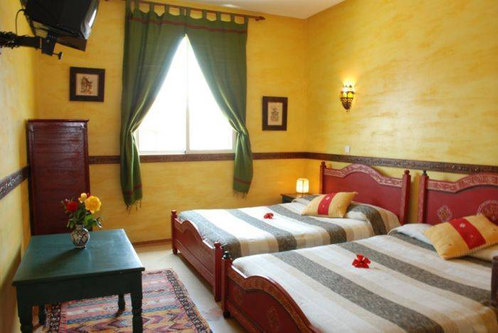 Riad Zahra, Essaouira, Morocco, reservations for winter vacations in Essaouira