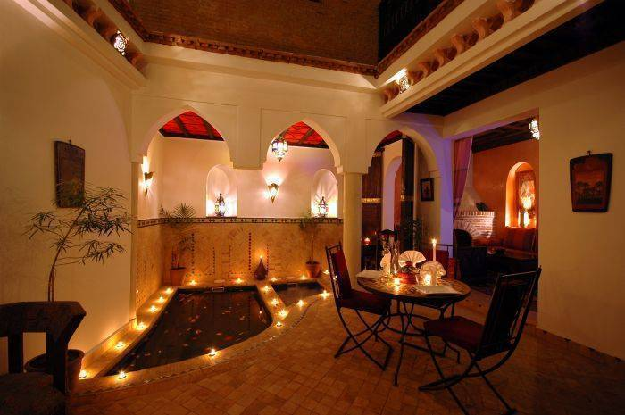 Sheherazade, Marrakech, Morocco, Morocco hotels and hostels