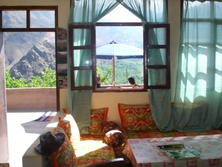 Tailormade Toubkal Treks, Imlil, Morocco, explore hotels with pools and outdoor activities in Imlil