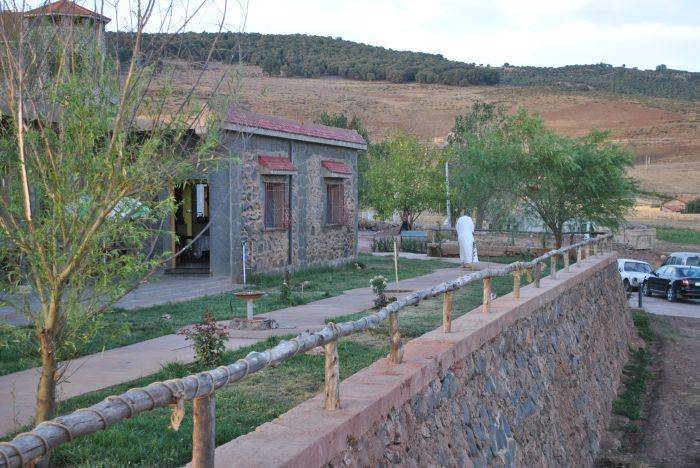 Tamanoucht, Azrou, Morocco, Morocco hotels and hostels