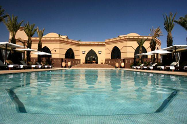 Terre Resort and Spa, Marrakech, Morocco, Morocco hotels and hostels