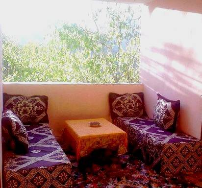 Tighoula, Imlil, Morocco, Morocco hotels and hostels