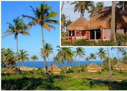 Guiquindo Lodge, Cabo Guinjata, Mozambique, Mozambique hotels and hostels