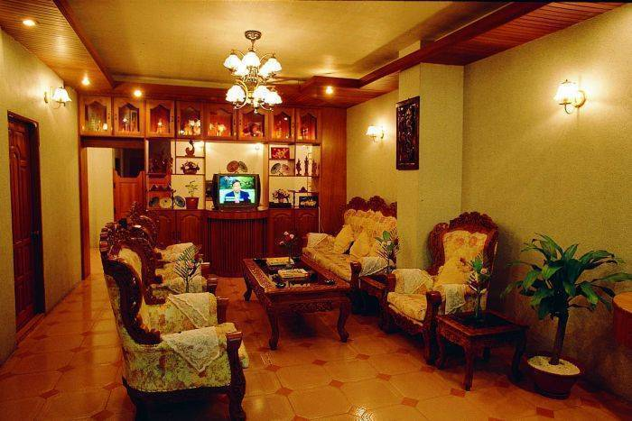 May Shan Hotel, Rangoon, Myanmar, join the hotel club, book with Instant World Booking in Rangoon