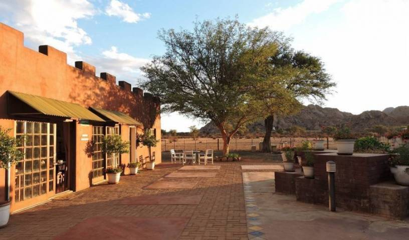Savanna Guest Farm - Search available rooms for hotel and hostel reservations in Keetmanshoop, best hotels for cuisine 2 photos