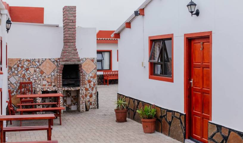 Timo's Lodge - Get low hotel rates and check availability in Luderitz 19 photos