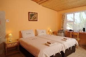 Hotel Pension Uhland, Windhoek, Namibia, Namibia hotels and hostels